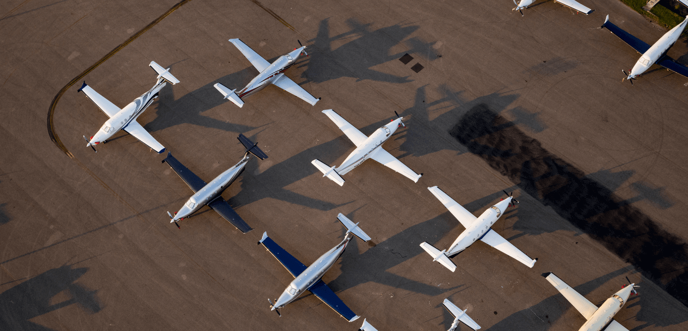 Why Are Airplanes White?